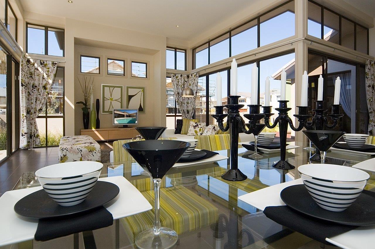 Interior Design Gold Coast